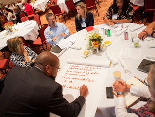 Breakout Sessions at the 2019 Governor's Summit on Rural Prosperity