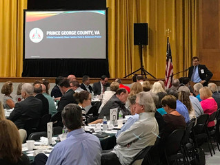 Virginia Rural Center's Innovation in Broadband Roundtable Showcases Promising Solutions to the Chal