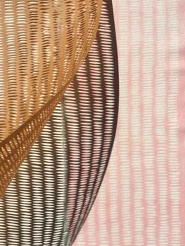 Katazome Japanese Dyed Textiles