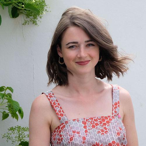 Ellen Martin Designer Portrait
