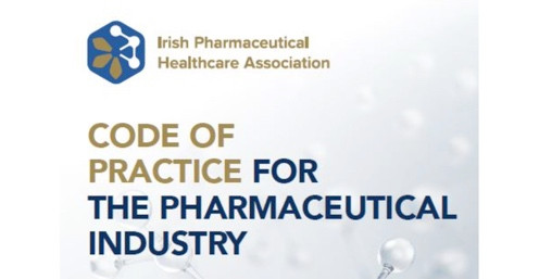 IPHA Code of Practice for the Pharmaceutical Industry V8.5 - Effective 1st March 2021