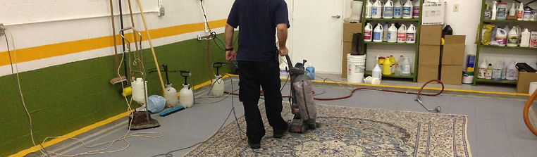 Oriental Rug Cleaning in Miami