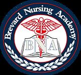 Brevard Nursing Academy Logo