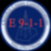 Cherokee E911 Logo.png