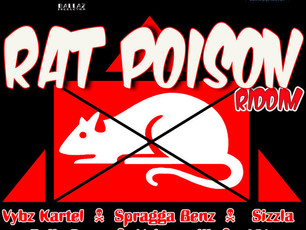 Rat Poison in the Nursing Home
