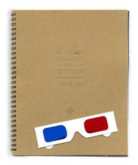 Notebook Drawings 2012-2014