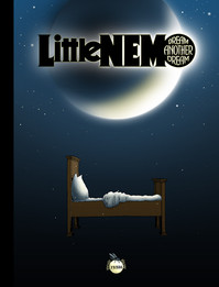 Little Nemo Dream Another Dream