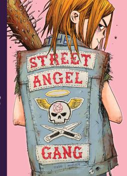 The Street Angel Gang