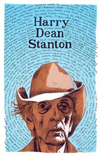 Harry Dean Stanton