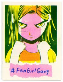 #FanGirlGang