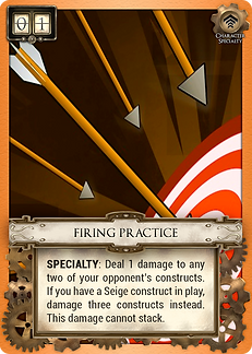 Firing Practice Character Specialty copy