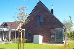 Einfamlienhaus