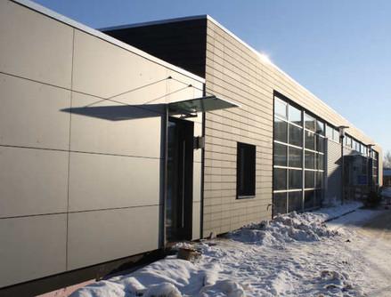 Ausbildungszentrum Ahrensbök