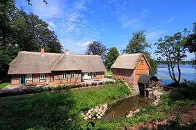 Fischerhaus Manhagen
