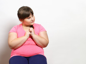 Obesity and Vitamin D Status in Children Are Linked to Genomic Instability and Cancer