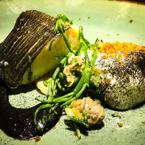 Black Cod from Otium