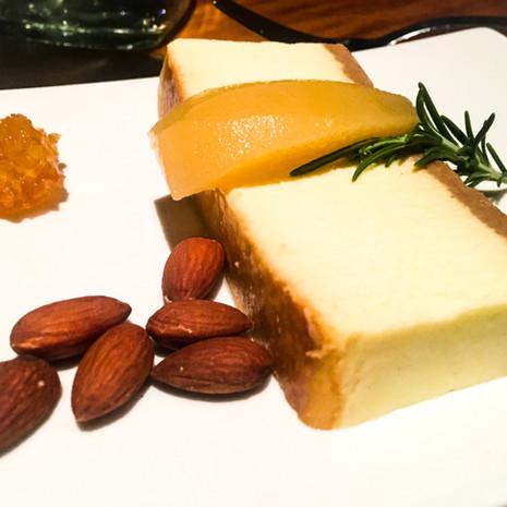 Blue Cheesecake from Skool