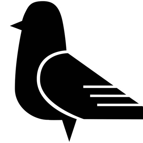 Cargo Pigeon Logo