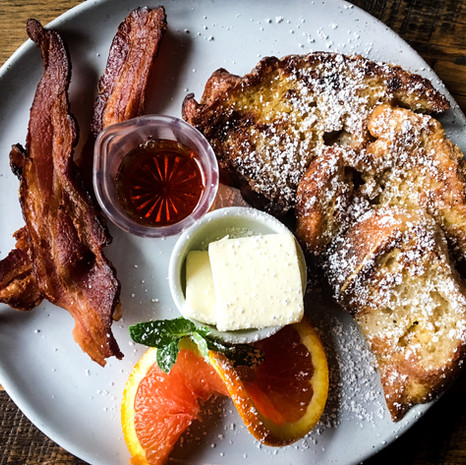 French Toast from Applewood Inn