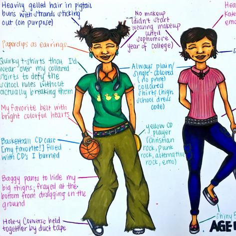 Age 15-16
