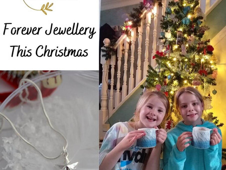 Forever Jewellery for the kids this Christmas