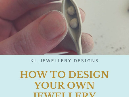 How to design your own piece of jewellery....