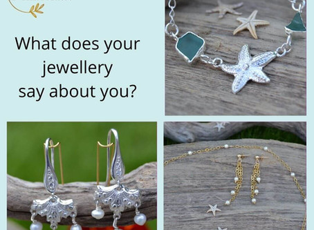 What does your jewellery say about you?