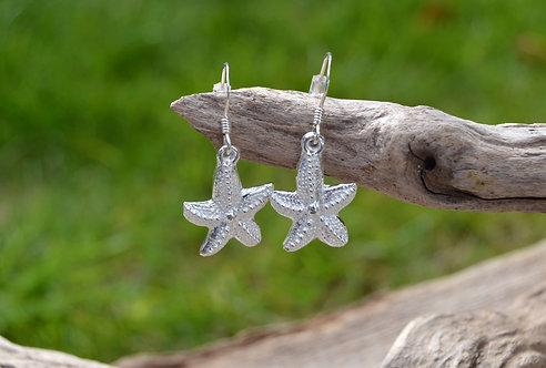 Starfish drops