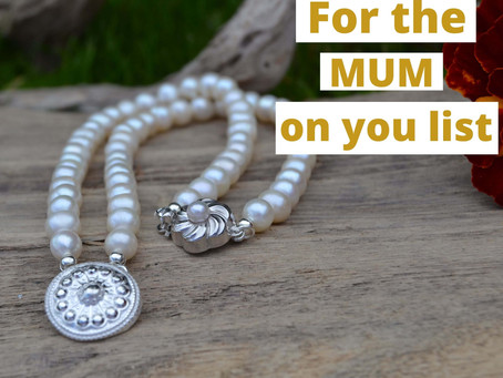 For the MUM on your list!