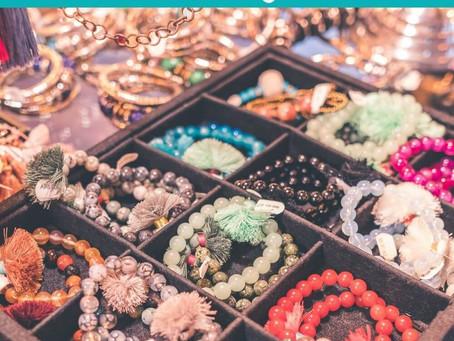 Best jewellery organisers....