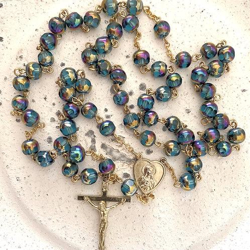 Heavenly Glory Rosary