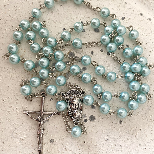 Peaceful Serenity Rosary
