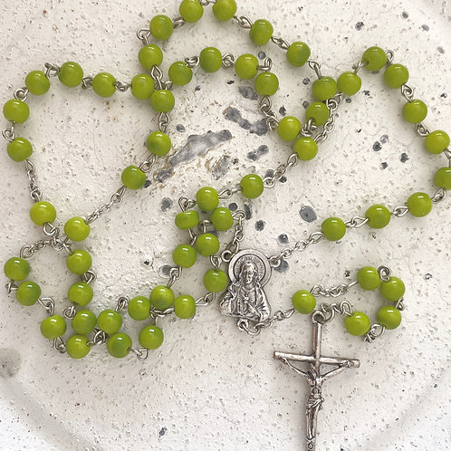 Healing Rest Rosary