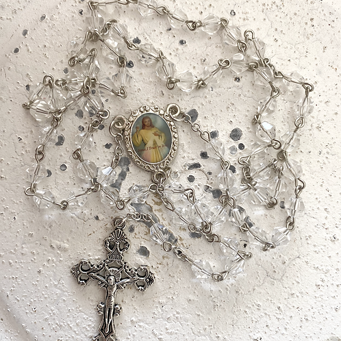 Perfect Purity Rosary