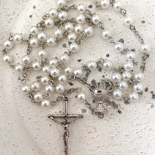Pearl of Great Price Rosary