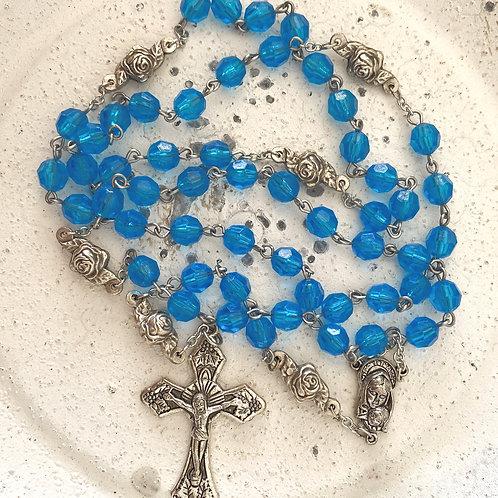 Sweet Surrender Rosary