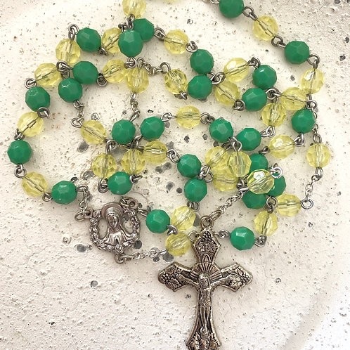 Fresh Hope Rosary
