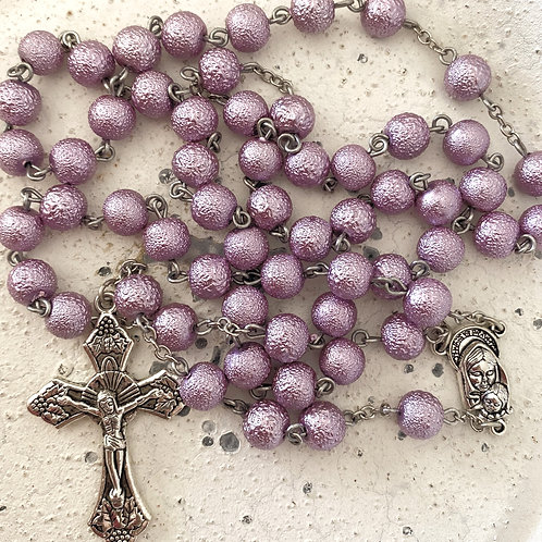 Inherited Royalty Rosary