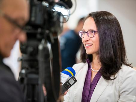 ТЯ от Северозападна България: Запознай се със Сребрина Ефремова