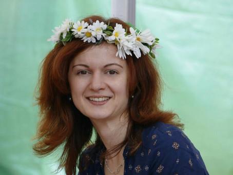 Маргарита Спасова за духа на благотворителността и добротворчеството в Габрово