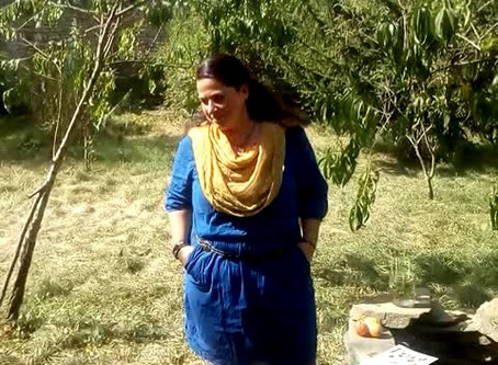 Активните жени на Велико Търново: Запознай се с Надежда Максимова