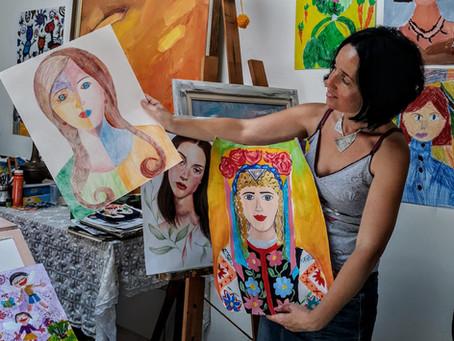 Активните жени на Габрово: Запознай се с Елиза Божидарова Ковачева-Цокова