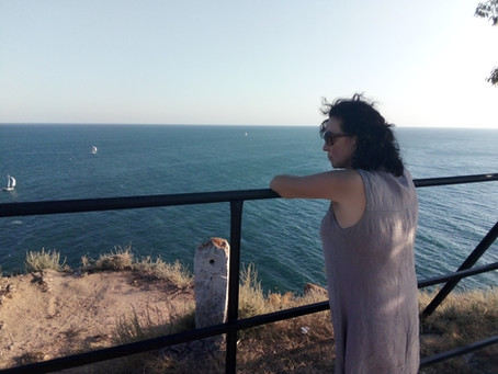 Активните жени на Велико Търново: Запознай се с Анимари Димитрова