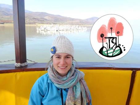 Активните жени на Пловдив: Запознай се с Анелия Павлова