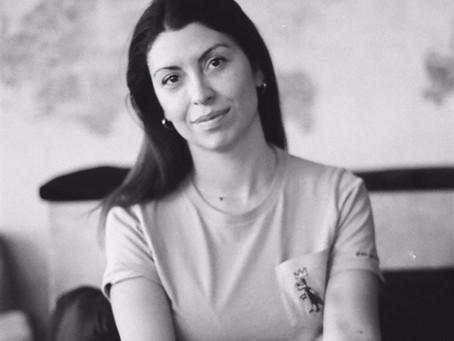Активните жени на Пловдив: Запознай се с Даниела Райкова