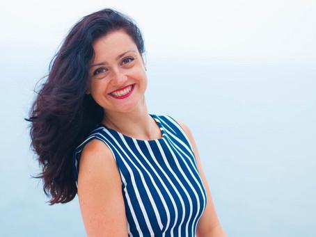 Активните жени на Варна: Запознай се с Искра Евтимова