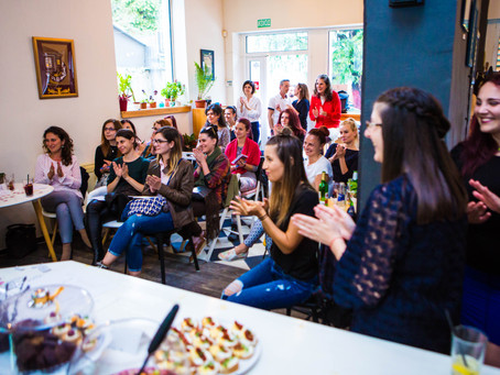 Жените в Пловдив вече си имат социално събитие