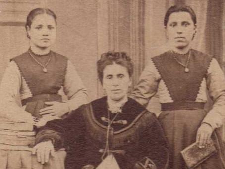 Стара Загора – просветен център с ключова роля за развитието на женското движение