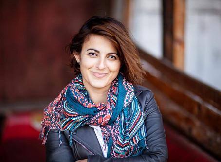 Активните жени на Варна: Запознай се с Яна Борисова