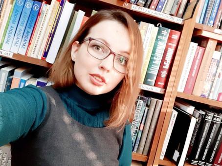 Активните жени на Видин: Запознай се с Мадлен Аспарухова